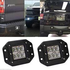 """5"""" 18W Spot Beam LED Work Light Bar Offroad Fog Driving Lamp UTE ATV SUV"""