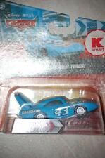 CARS DISNEY LE KING N° 43 NEUF