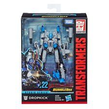 Transformers Studio Series Dropkick Hasbro