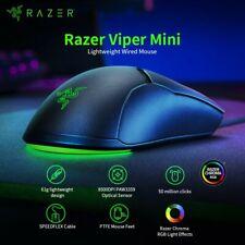 Razer Viper Mini 61g RGB Lightweight Wired Gaming Mouse 8500DPI Optical Sensor