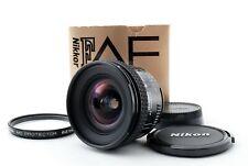 Nikon AF Nikkor 20mm f/2.8 Wide Angle Lens from Japan [Exc #628456A 621