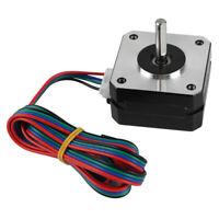 3D Drucker Teile Titan Extruder NEMA 17 Schrittmotor 42X42X23Mm 17HS4023 fü L5A1