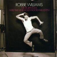Robbie Williams Mr. Bojangles (2002) [Maxi-CD]