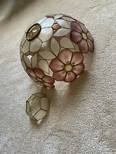 Vintage Tiffany Style Ceiling Light Shade