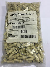 Colder Products PMC 220412 (bag of 250) in-line coupling insert with hose barb