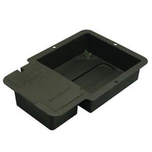 AutoPot 1 Pot Tray + Deckel Erweiterung Ersatz Grow