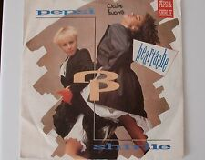 PEPSI&SHIRLIE(POSP837) HEARTACHE  (1986)