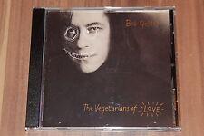 Bob Geldof-The vegetarians of Love (1990) (CD) (846 250-2)