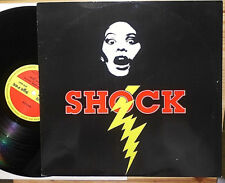 "SHOCK TALK ABOUT LOVE / GET OFF 12 "" MAXI"
