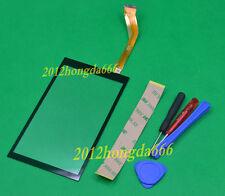 Noir Vitre Ecran Tactile/ Touch Screen Digitizer Glass For HTC DESIRE 816 816W