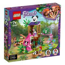 NEW LEGO FRIENDS PANDA JUNGLE TREE HOUSE SET 41422