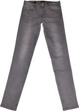 H&M Damen-Jeans im Jeggings -/Stretch-Stil Normalgröße