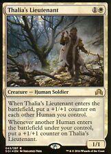 Thalia's lieutenant FOIL   Presque comme neuf   Shadows Over Innistrad   magic mtg