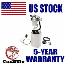 New CarBole Fuel Pump Module Assembly For 2004-2007 Chevy Silverado / GMC Sierra