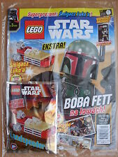 LEGO Star Wars Magazine 3/2016 + Landspeeder - Limited Edition