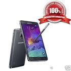 Samsung Galaxy Note 4 32GB Black Unlocked Smartphone UK SELLER GARDAE C*****