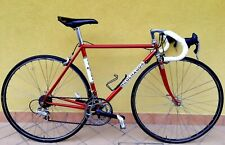 COLNAGO CAMPAGNOLO COLORE SARONNI STEEL ROAD BICYCLE CORSA MADE IN ITALY