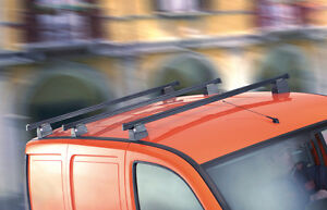 Lastenträger Fabbri  Stahl Mercedes Vito C-Schiene  96>03 Barre 32x38x150CM2St.