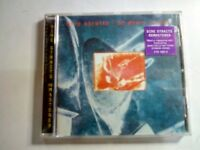 CD DIRE STRAITS ON EVERY STREET REMASTERED
