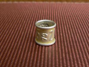 DV 70 pigeon ring band anneau bague Brieftaubenringe