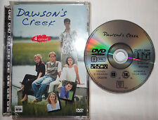 Dawson's Creek: 4 Episodi (DVD).