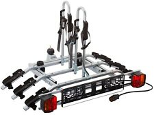 Winter SALE ! Titan 3 Bike Rack / Cycle Carrier Towbar Mounted Tilting 7pin plug