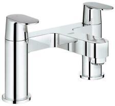 GROHE 25128000 Eurosmart Cosmopolitan Two-Handled Bath Filler