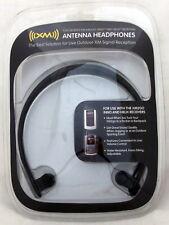 Belkin XM Antenna Headphones XM2GO INNO Helix Live Outdoor Reception New Package