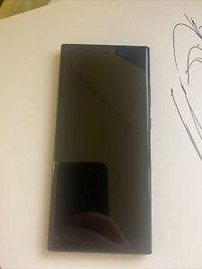 Samsung Galaxy Note20 Ultra 5G SM-N986B - 256GB - Mystic Black (Unlocked)