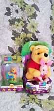 [RARE VINTAGE] Winnie the Pooh Toy Collectables 1997 1999 Fisher-Price Disney...