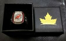 Molson Canadian New Jersey Devils Replica Stanley Cup Ring