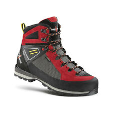 Scarpe Trekking Alpinismo Escursionismo KAYLAND CROSS MOUNTAIN GTX Red