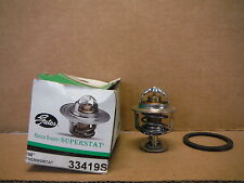 Gates Thermostat 33419S 195 Degree Automotive Heating Cooling