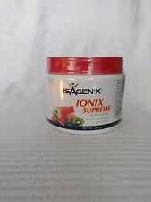 Isagenix Ionix Supreme Powder 240g Canister - NEW & FREE Postage