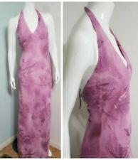 Robes vintage en polyester pour femme pour fête