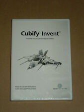 3D Systems Cubify Invent Software for Windows