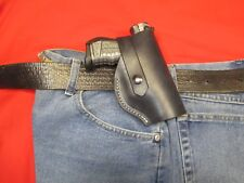Leather Holster for Walther P 22 RH CROSS DRAW
