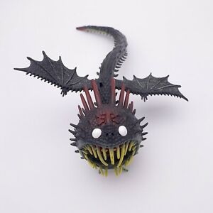 How To Train Your Dragon Whispering Death Dreamworks Hidden World Bendable Body