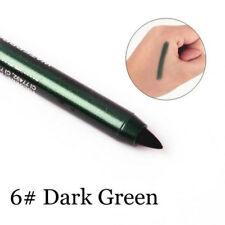 2pcs Waterproof Long Lasting Eye Liner Pen Pencil Makeup Cosmetic Beauty Tools