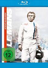Le Mans (Steve McQueen) # BLU-RAY-NEU