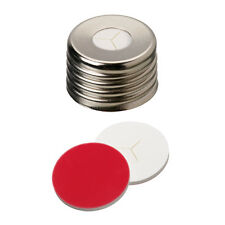 ND18 Magnetic Screw Cap w/ slit Septa Si/PTFE for SPME with CTC (1803 2063)