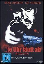 Die Uhr läuft ab - Sean Conner - Richard Harris - DVD - OVP - NEU