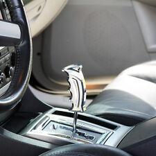 05-12 Chrysler 300 Billet Pistol Grip Series Shift Knob Chrome Reaper