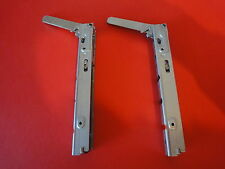 EUROMAID PAIR OF GENUINE OVEN DOOR HINGES C90S, GG90S, PGE90S, PS90S, GE90S, GG9