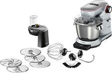 Bosch Küchenmaschine Optimum MUM9DX5S31mit Waage