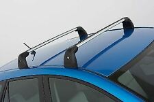 Genuine Mazda CX-7 roof rack 2007-2012 EH15-V4-701