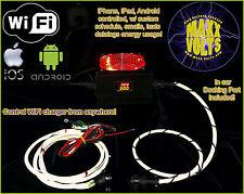 2003-2005 Honda Civic Hybrid IMA Battery Grid Charger WIFI iPhone iPad Android!