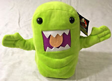 """Kellytoy Brand Domo Ghostbusters Slimer Plush Collectible Toy w. Tag 9"""" Long"""