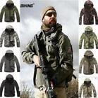Lurker Shark Skin Soft Shell Men's Outdoors Military Tactical Jacket Waterproof