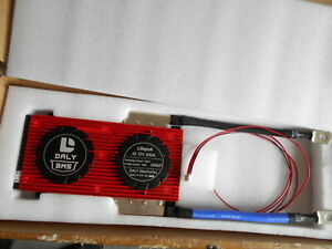 4S 12V  200A Li-ion Lifepo4 Battery Protection Board BMS